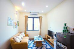 Cau Giay Serviced Apartments