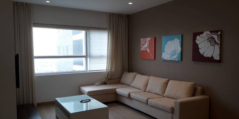 Golden Palace Apartment for rent