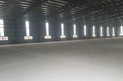 warehouse for lease in hap linh