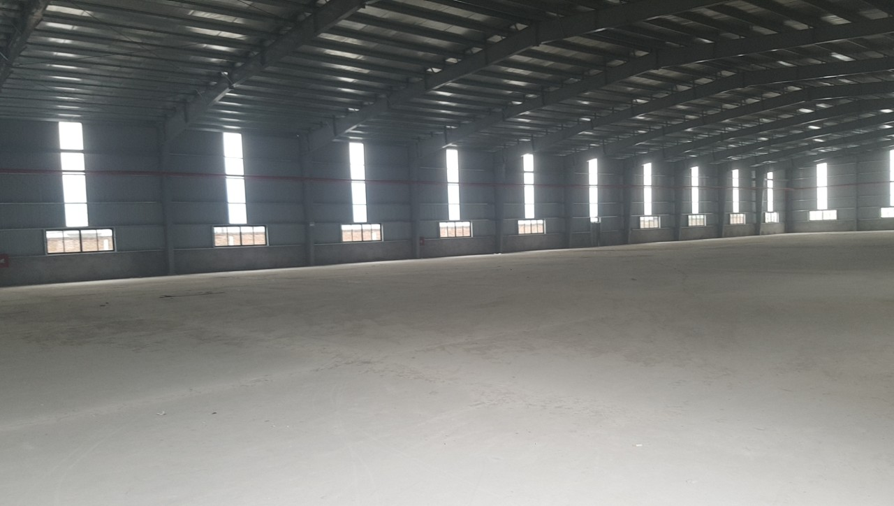 Factory for lease/Warehouse for lease in Hap Linh