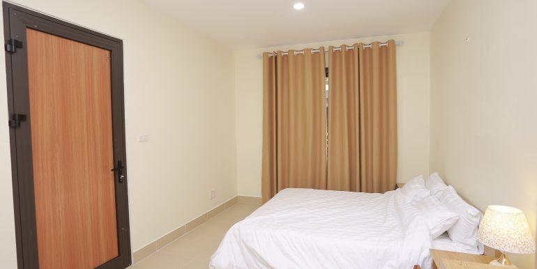 Serviced Apartments Trung Hoa