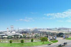Pho Noi A industrial Park