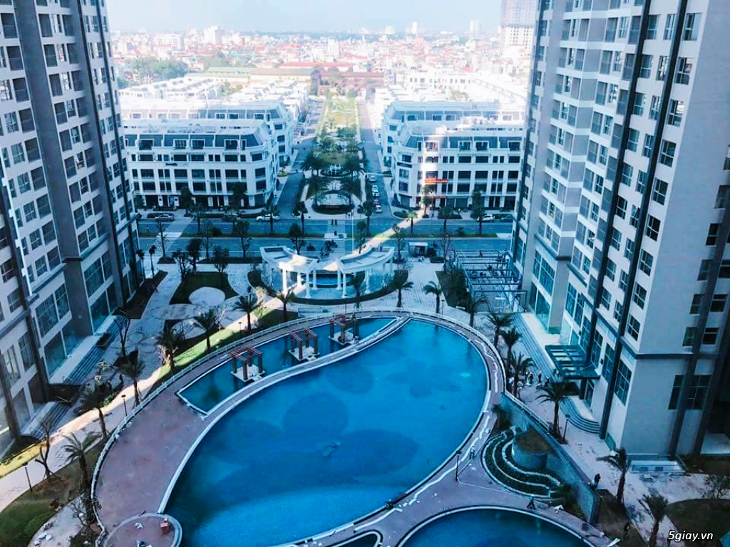 Vinhomes Gardenia apartment for rent