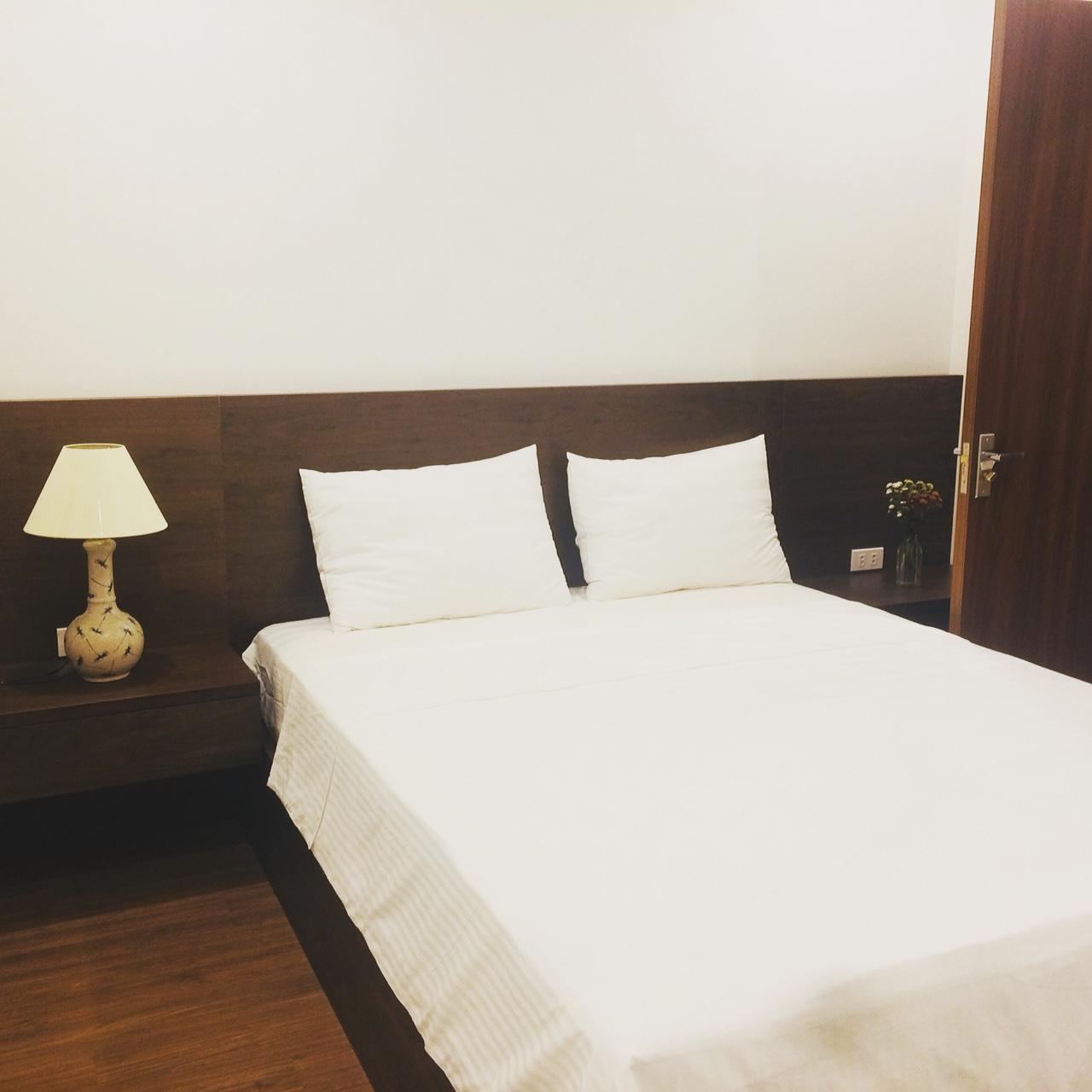 Căn hộ dịch vụ gần khách sạn Deawoo Hà Nội
