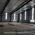 Factories for lease in Bac Ninh province