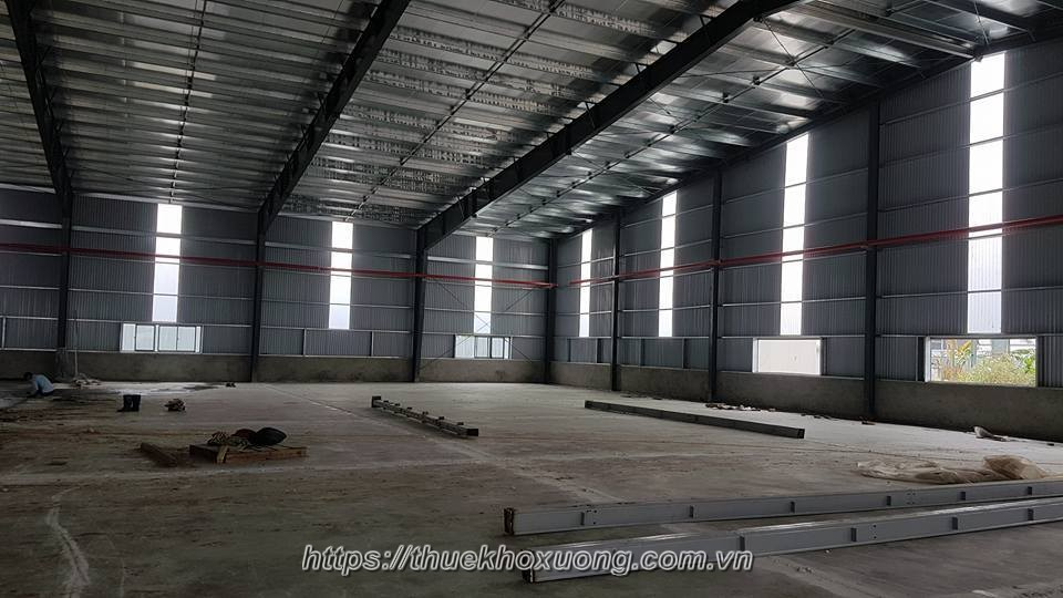 Factories for lease in Bac Ninh province, Hap Linh industrial zone