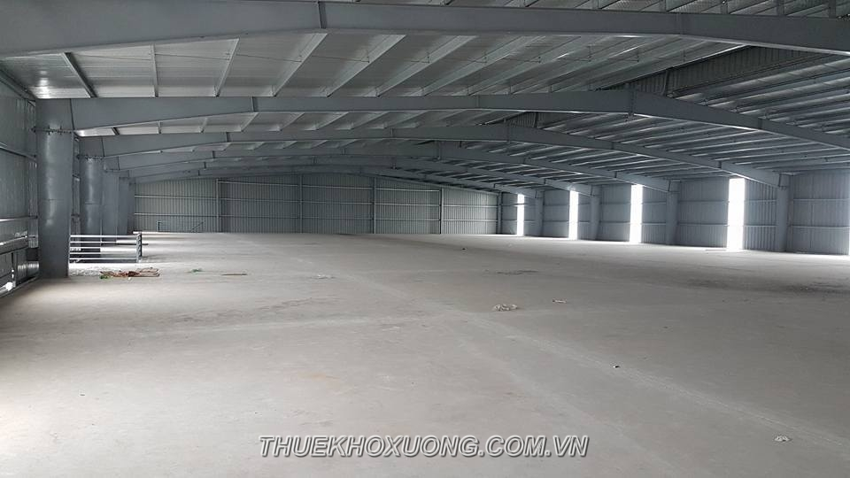 Warehouse/Workshop/Factory for lease in Khai Son Industrial