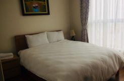Căn hộ 2 phòng ngủ tại Vinhomes Nguyễn Chí Thanh