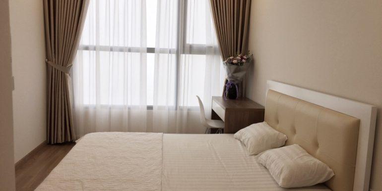 1 bedroom Vinhomes Gadernia apartment