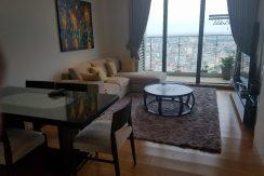 Cho thuê căn hộ cao cấp tại Indochina Plaza