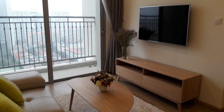 apartment vinhomes gardenia for rent