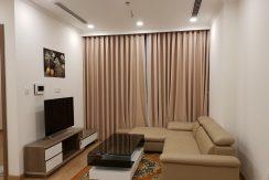 Cho thuê căn hộ tại Vinhomes Gardenia