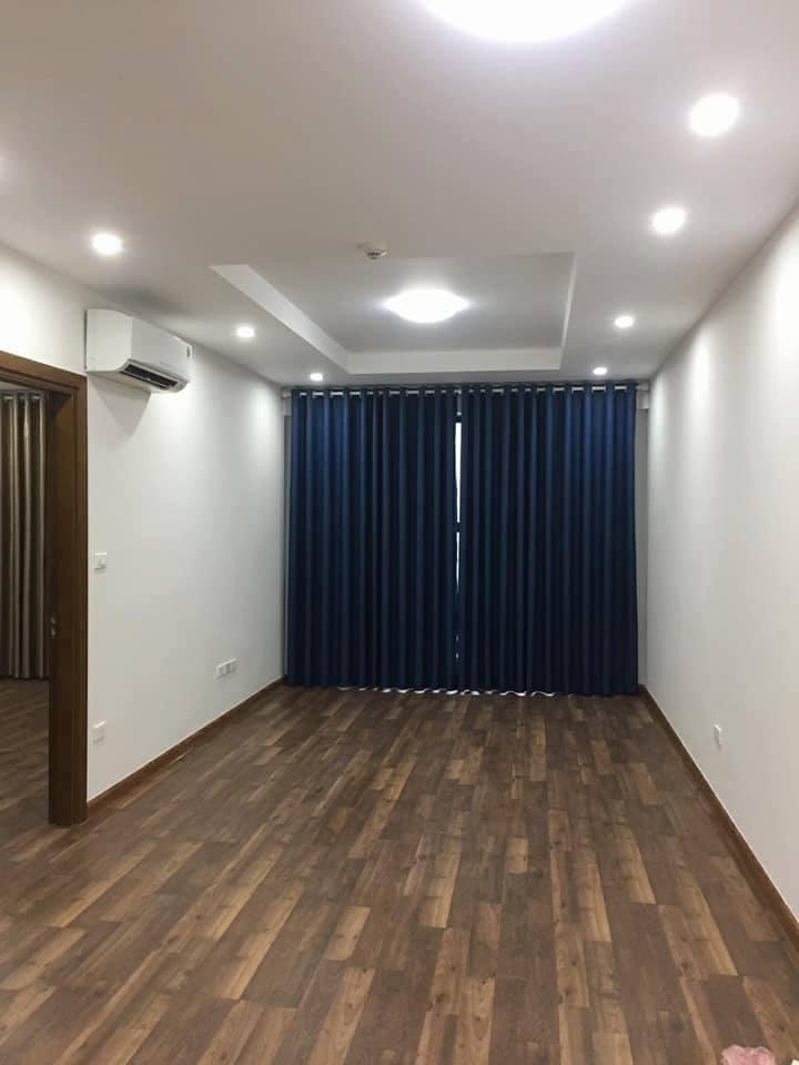 Cho thuê căn hộ Sapphire tại Goldmark City