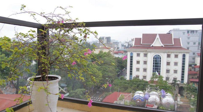Duplex Apartment Hoan Kiem