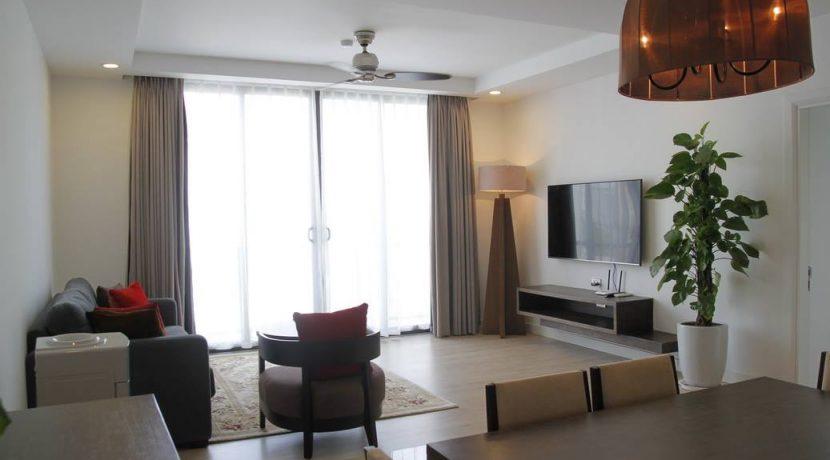 Apartments Truong Han Sieu (3)