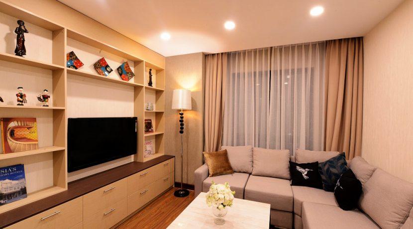 Luxury Apartment The Ann hotel (1)