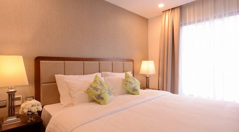 Luxury Apartment The Ann hotel (5)