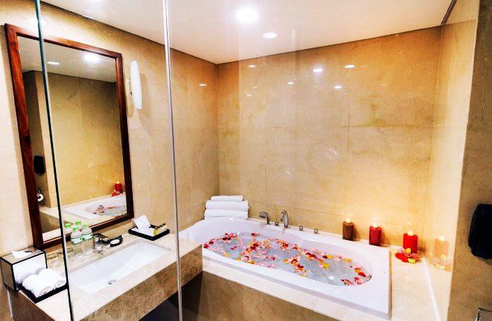 Luxury Apartment The Ann hotel (7)