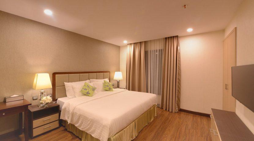 Luxury Apartment The Ann hotel (9)