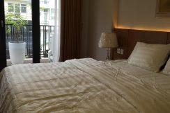 Serviced Apartment near Hoan Kiem lake