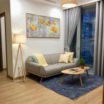 Cho thuê căn hộ Vinhomes Gardenia 2 ngủ
