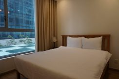 2 phòng ngủ full đồ tại Vinhomes Nguyễn Chí Thanh
