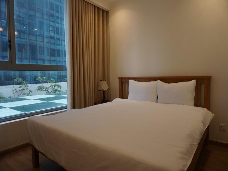 Căn hộ 2 phòng ngủ full đồ tại Vinhomes Nguyễn Chí Thanh