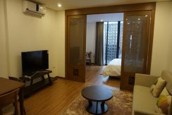 New Truong Han Sieu serviced apartment