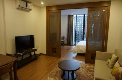New Truong Han Sieu serviced apartment