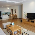 large apartment Vinhomes Nguyen Chi Thanh