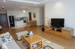 large apartment Vinhomes Nguyen Chi Thanh