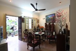 nhà riêng tại phố Hoàng Hoa Thám
