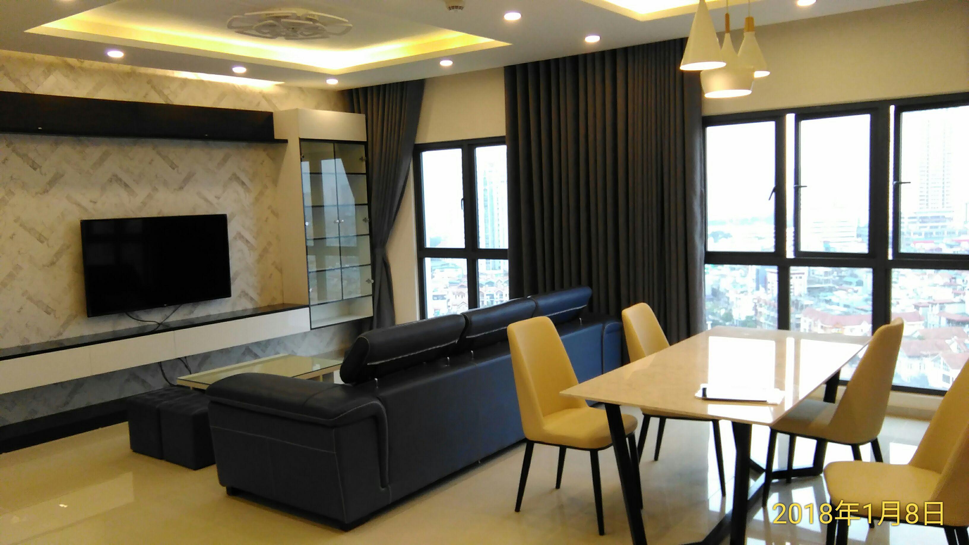 Bán căn hộ 3 phòng ngủ tại Mulberry Lane