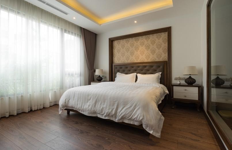 Brandnew Apartments Hoan Kiem area for rent