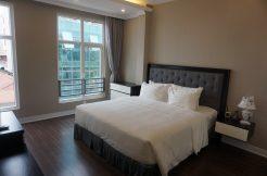 Serviced Apartment Hai Ba Trung
