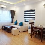 Serviced Apartments Kim Ma Thuong