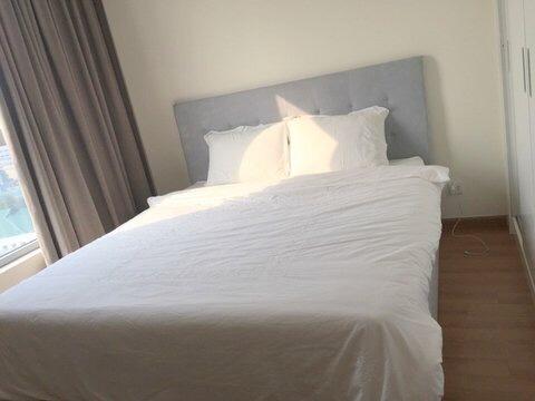 Căn hộ tại Vinhomes Nguyễn Chí Thanh 2 ngủ