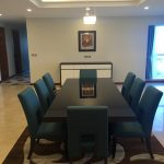 Luxury Ciputra apartment