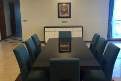Luxury Ciputra apartment