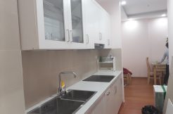 Budget one bedroom Vinhomes Gardenia apartment