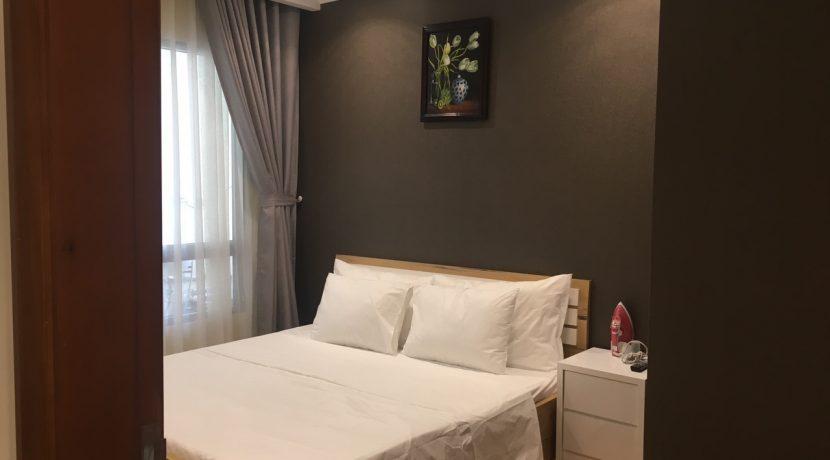 Căn hộ 3 ngủ tại Vinhomes Nguyễn Chí Thanh