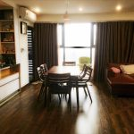 4 bedroom luxury apartment Goldmark City Ho Tung Mau