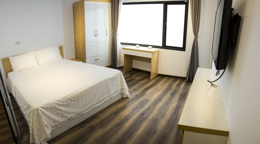 Serviced Apartments Cau Giay for rent