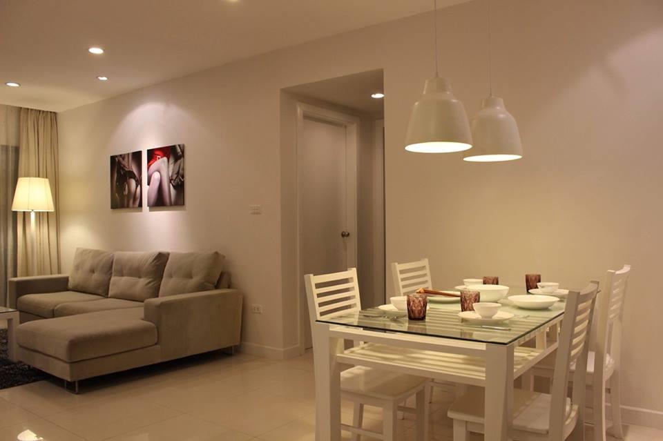Apartment in Seasons Avenue Ha Dong, 03 bedrooms 750$