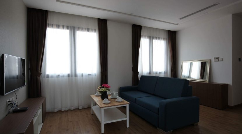 Serviced Apartment nearby Old quarter