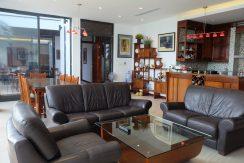 Kitchen + Living room 03