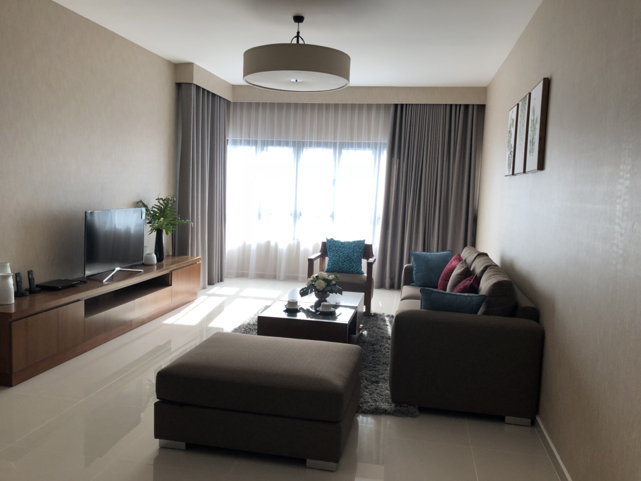 Cheap 3 bedroom apartment Mulberry Lane Ha Dong
