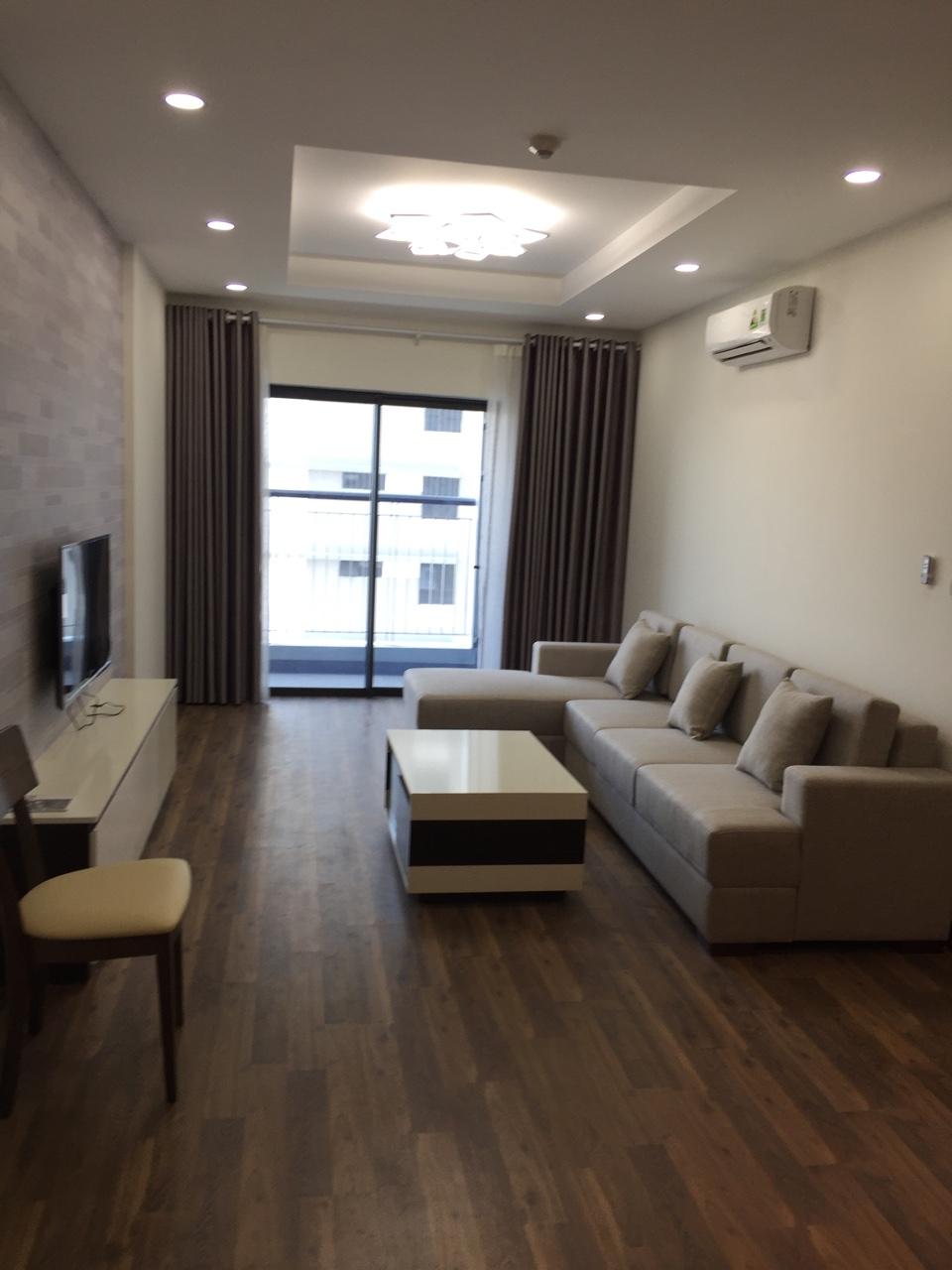 Apartments Goldmark city rental, modern design & fully furnished