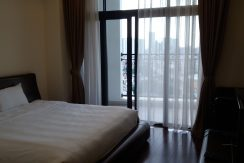 Royal City 2 phòng ngủ full đồ