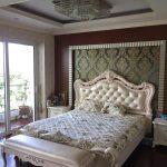 Căn hộ Ciputra Hà Nội 3 phòng ngủ
